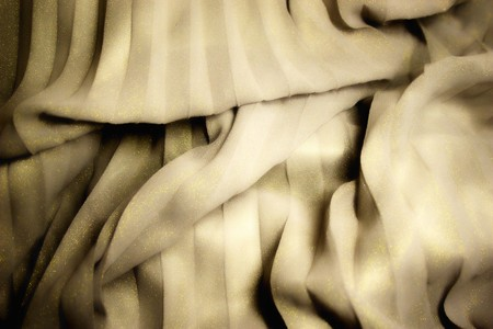 Structure of beige textile Stock Photo - 4216309