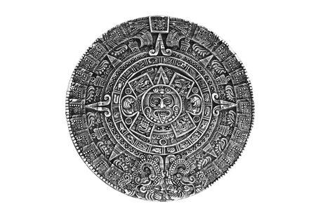 baal: Pagan ornament a sun stone