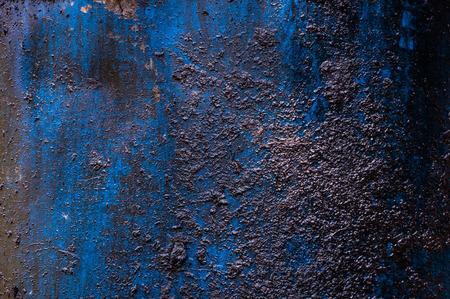 tanque de combustible: Oil barrel background , blue fuel tank background