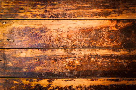 blemished: Wood plank Texture Background Stock Photo