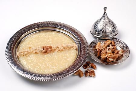 ottoman: ottoman dessert