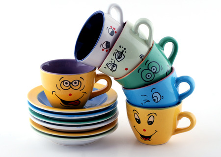 rea: funny cups
