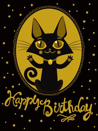 Geburtstagssprüche katze