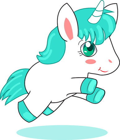 Cute Unicorn Pegasus. Vector Illustration On A White Background. Cute Unicorn Picture. Cute Unicorn Drawing. Cute Unicorn Cartoon. Cute Unicorn Tattoo. Cute Unicorn Plush. Cute Unicorn Games. Illustration