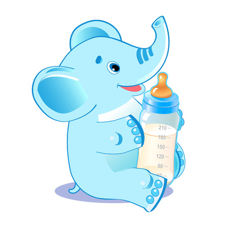baby playing toy: Cute Elephant. Elephant With Milk Bottle. Welcome Baby Boy. Vector Illustration. Cute Elephant Baby. Cute Elephant Playing. Cute Elephant Drawing. Cute Elephant Costume. Cute Elephant Plush Toy.