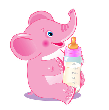 baby playing toy: Cute Elephant. Elephant With Milk Bottle. Welcome Baby Girl. Vector Illustration. Cute Elephant Baby. Cute Elephant Playing. Cute Elephant Drawing. Cute Elephant Costume. Cute Elephant Plush Toy.