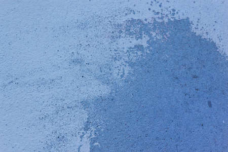 Blue concrete texture background and wallpaper Stock Photo - 13832006