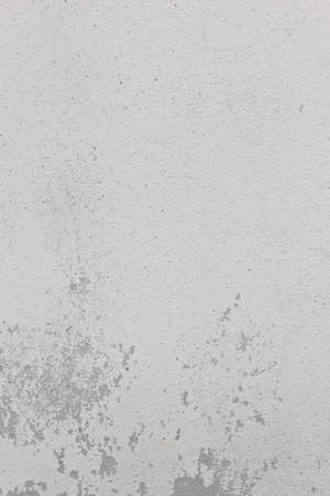 White concrete texture background and wallpaper
