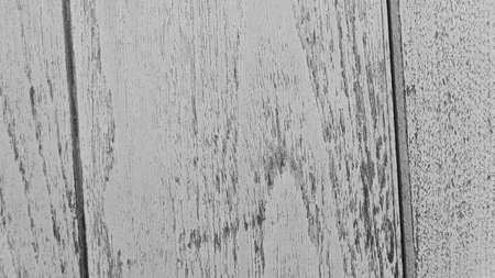 Texture of white wood background