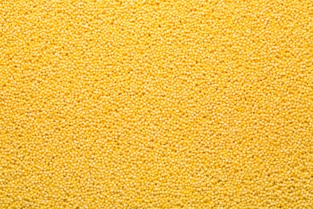 dry cleaned: Millet Texture, Background