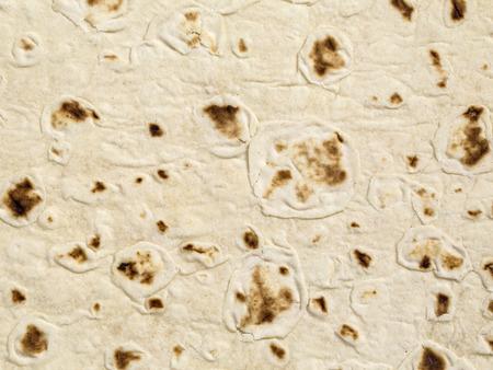 tortilla wrap: Tortilla Wrap Bread.Close up texture