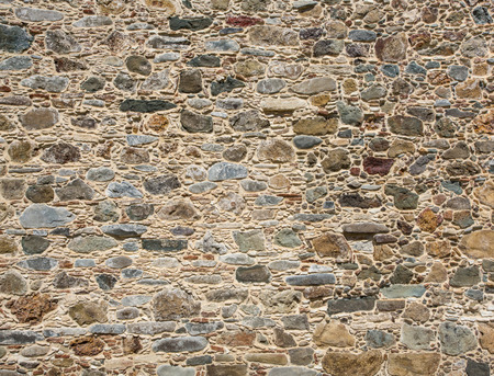 wall background: Stone wall rustic texture big seamless background