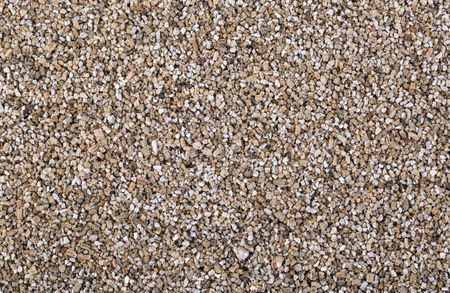 fireproof: Exfoliated vermiculite background close up