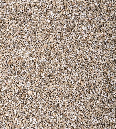 fireproof: Vermiculite used in potting plants background