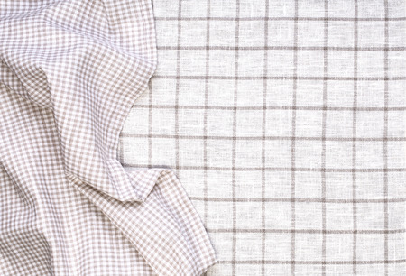 pleat: Crumpled fabric texture background for your design