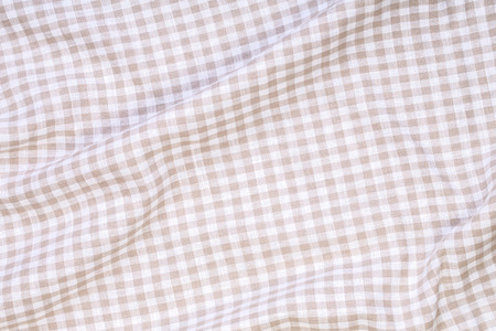 Crumpled tablecloth  Texture, Fabric Background