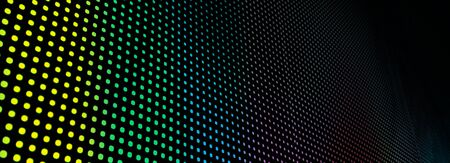 abstract led screen, texture background Stock fotó