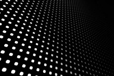 abstract led screen, texture background Reklamní fotografie