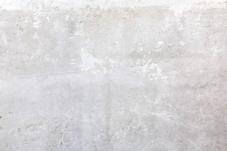 Texture of old dirty concrete wall for background