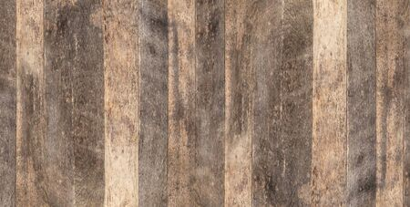 Old wooden background. Wooden table or floor. Archivio Fotografico
