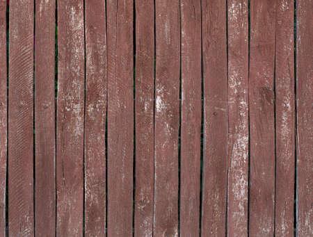 Vertical wood texture - Wooden boards