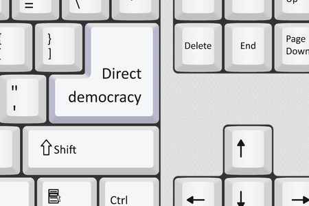 democracies: Direct democracy