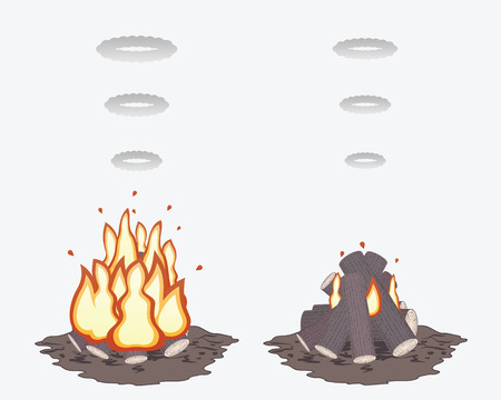 embers: Bonfire