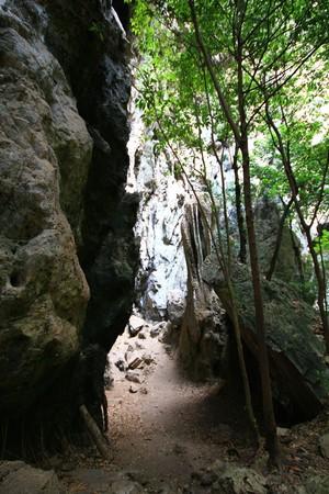 phraya: Cueva de Nakhon Phraya