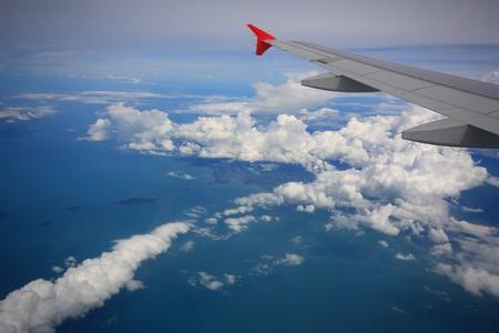 territorial: Thailand Territorial Sky