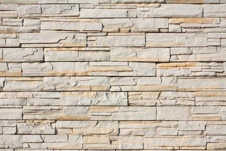 Granieten muur, bak steen muren of marmeren muren is Strong