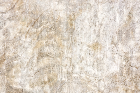 old concrete wall cracked, retro style Stock Photo - 22627492
