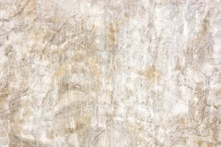 old concrete wall cracked, retro style Stock Photo