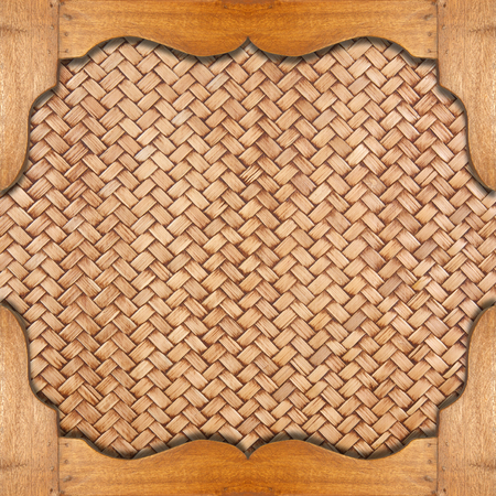 wood border for your ideas