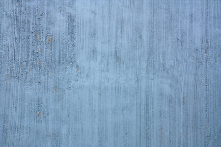 blue rough concrete and cement wall or floor background for building architecture vintage and retro style