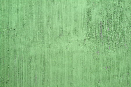 green rough concrete texture and cement wall or floor background for building architecture vintage and retro or loft style 写真素材