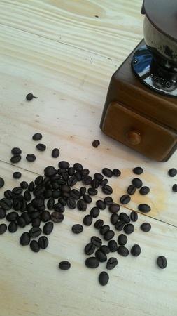 molinillo: Beens Grinder