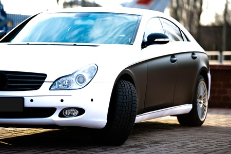 Car Stock Photo - 8885040