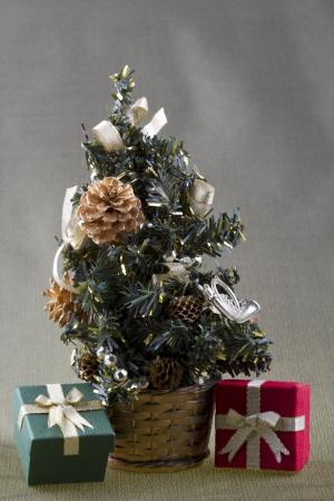 Christmas decor photo