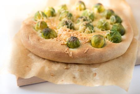 Vegetable pie