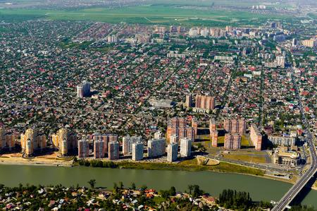 krasnodar: Krasnodar city Editorial