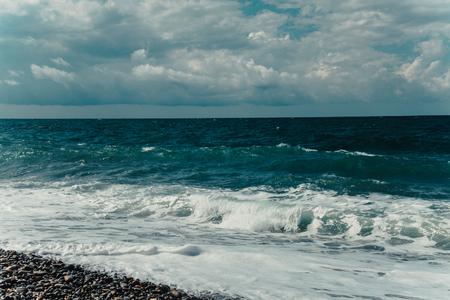 'black sea': Coast of the Black Sea