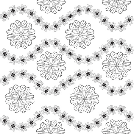 vector lace Stock Vector - 12854975