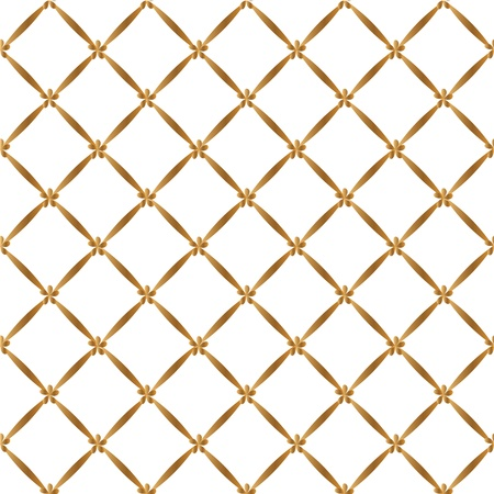 multiplying: Gold seamless pattern