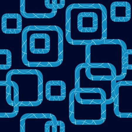 modern pattern: seamless abstract pattern