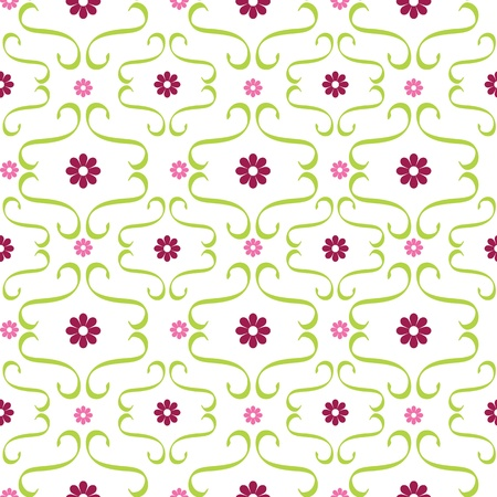 Classic seamless pattern Stock Vector - 13270054