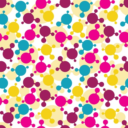 abstract seamless pattern Stock Vector - 13331761
