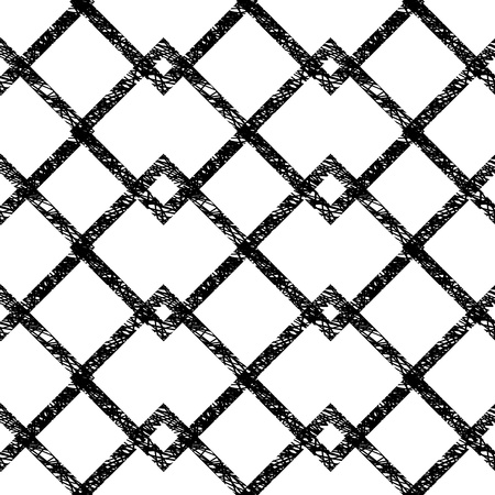 lattice: seamless abstract pattern