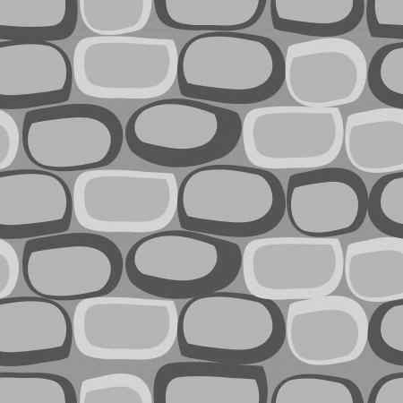 perfecta textura de la piedra Ilustración de vector