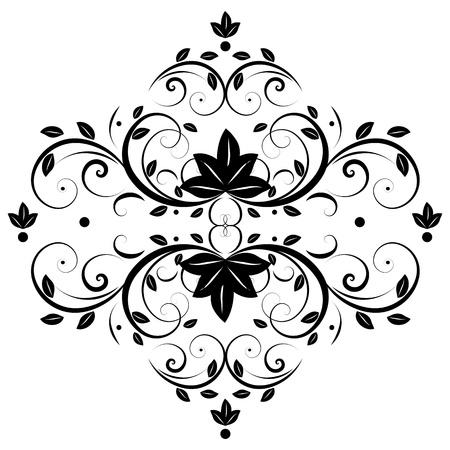 вектор старинные декора