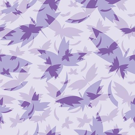 flowers background: vector sin fisuras patr�n de flores de fondo abstracto